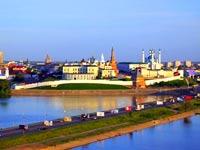 Казань отбила у Нижнего Новгорода статус