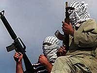 В Алжире боевики атаковали военный конвой