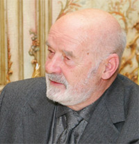 Владимир Губарев: Гибель патриархов