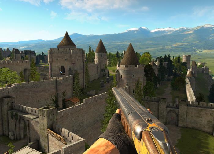 В Россию прилетает самый большой в мире самолет