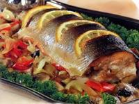 Минсельхоз поможет гражданам чаще питаться рыбой