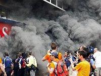 В боксах чемпионов Формулы-1 вспыхнул пожар. 258650.jpeg