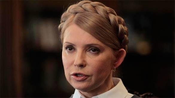 Министр экономики Абромавичус наехал на Юлию Тимошенко. юлия тимошенко