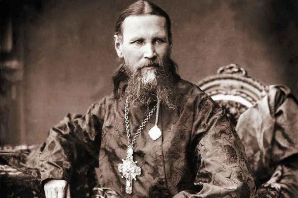 Иоанн Кронштадтский - целитель и чудотворец. 396650.jpeg