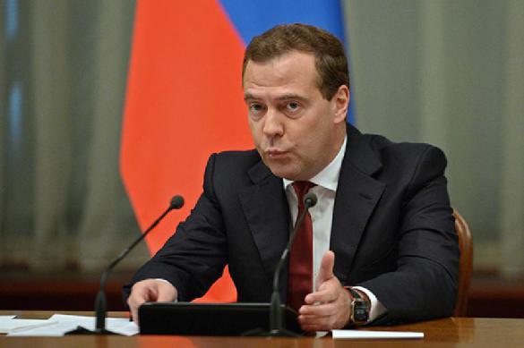 """Дмитрий Медведев призвал """"Роскосмос"""" меньше говорить и больше делать. 397650.jpeg"""