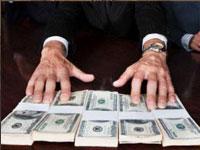 Крупнейшие американские банки расплатились с долгами перед