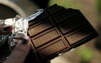 Шоколад, сыр и икра победят любой гнев. chocolat