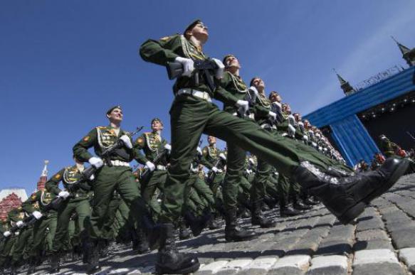 В армию могут вернуть политруков. 382651.jpeg