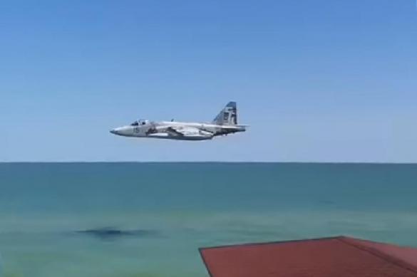 ЦеЕуропа: Украинские летчики-хулиганы нарушили законы ИКАО. 387651.jpeg