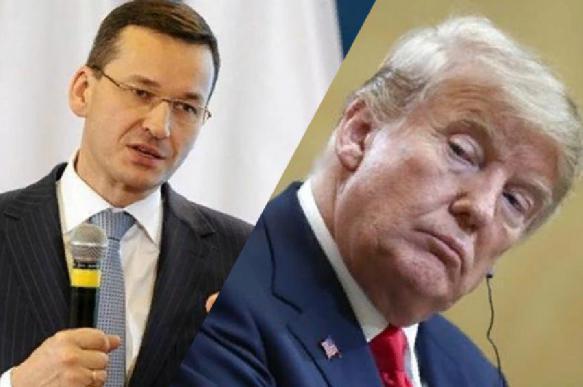 Поляки похвалили Трампа, не поддавшегося Путину. 389651.jpeg