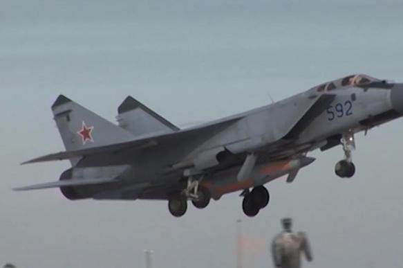 Новейшая российская ракета малой дальности