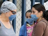 От гриппа A (H1N1) погибли уже 16 мексиканцев