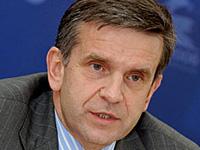 Cовет Федерации поддержал Зурабова