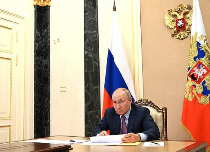 На сайте Дмитрия Медведева обновился дизайн