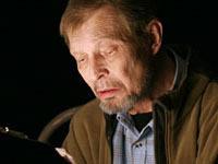 Скончался известный актер театра и кино Сергей Сазонтьев. actor
