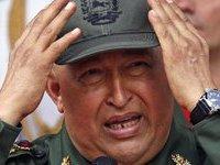 Чавес отправился на Кубу, чтобы попрощаться с раком. Chavez