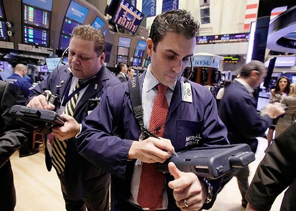 WSJ: Инвесторы выпустили Россию со скамейки