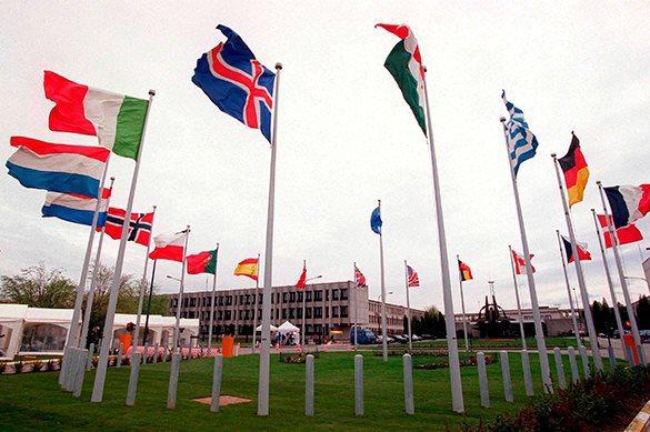 Минобороны России отказало НАТО в праве на звонок