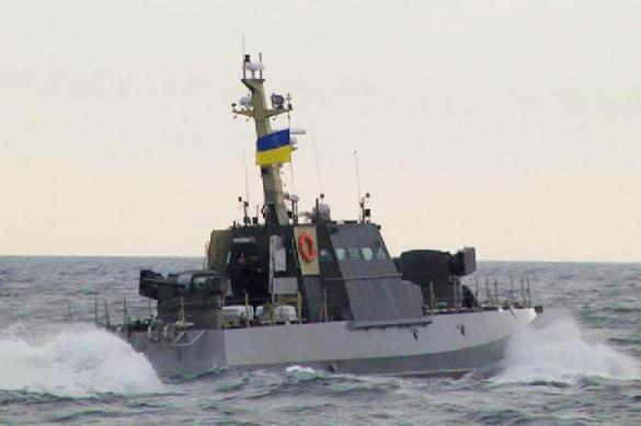 Готовим флот и спецназ? Украина арестует еще один корабль. 390652.jpeg