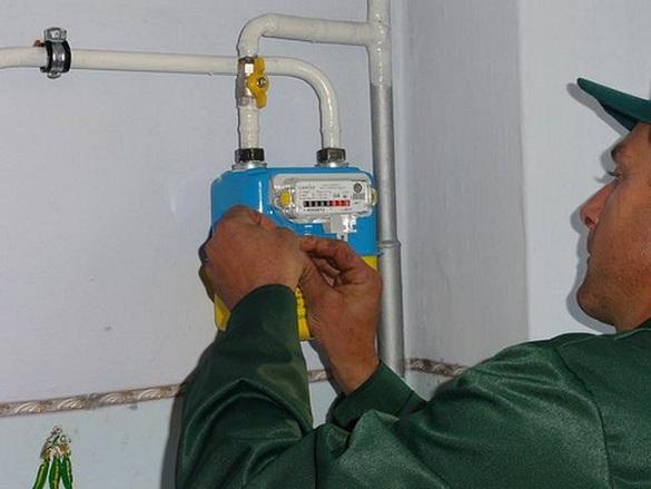 Отключать газ в квартире будут за отказ пускать газовщика. 399652.jpeg