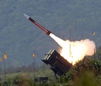 Северокорейские военные послали седьмую ракету в Японское море