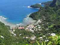 Жертвами цунами на Самоа могут стать 100 человек