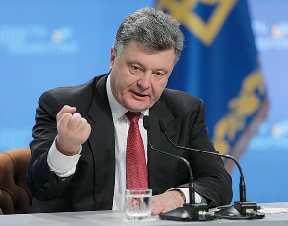 Петр Порошенко: Украина - самая важная точка мира, Донецк и Луганск - самые опасные. 303653.jpeg