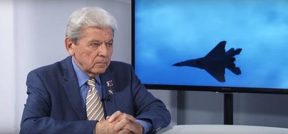 Петр ДЕЙНЕКИН: колыбелью русской авиации был флот. ДЕЙНЕКИН