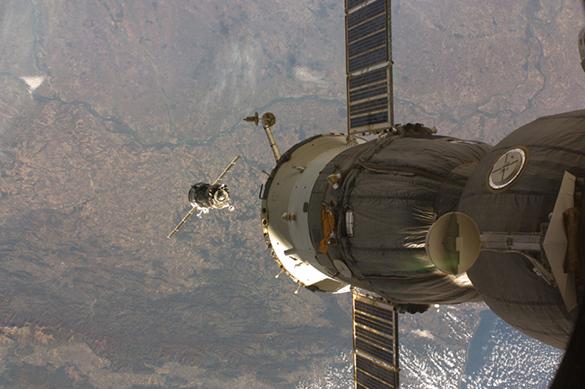 """Астронавт США рассказал о разгерметизации """"Союза"""". 377653.jpeg"""