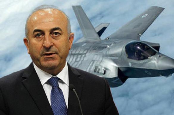 Глава МИД Турции рассказал, с чем связана напряженность в их отношениях с США. 387653.jpeg