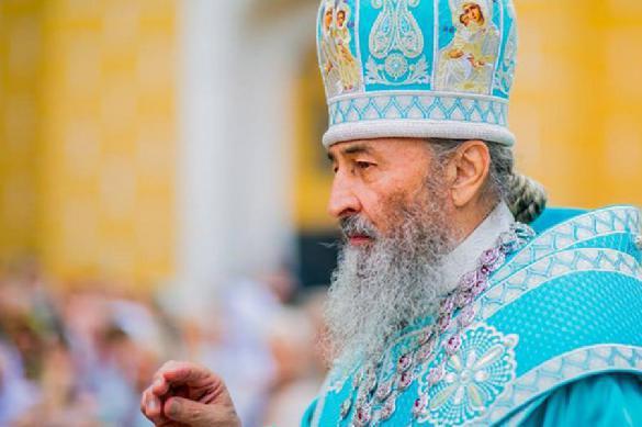 Глава УПЦ вернул Варфоломею приглашение на объединительный собор без ответа. 395653.jpeg