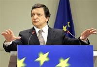 Глава Еврокомиссии согласился остаться на второй срок