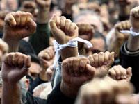 Грузинская оппозиция намерена пикетировать здание мэрии Тбилиси