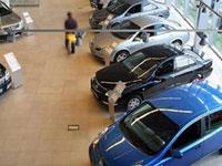 В Испании подскочили продажи автомобилей