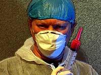 Берлинского врача подозревают в отравлении своих пациентов
