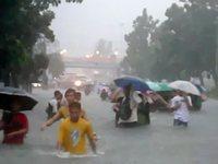 В Колумбии жертвами наводнений стали 12 человек