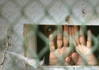 В США пойман преступник, которого искали с 1993 года. тюрьма