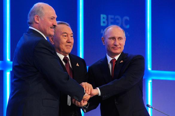 Владимир Савченко: На сотрудничестве России со странами  СНГ санкции отразятся положительно. 298654.jpeg