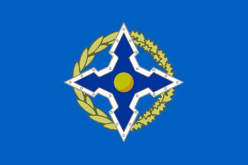 ОДКБ предупредило Запад о последствиях осквернения памяти солдат