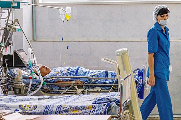 Индийские врачи спасли мужчину, съевшего 639 гвоздей. Индийские врачи спасли мужчину, съевшего 639 гвоздей