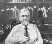Александр Иванович Куприн (1870-1938).