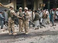 Канадские войска могут остаться в Афганистане на неопределенный