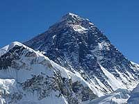 Генсеку ООН подарят кусок Эвереста