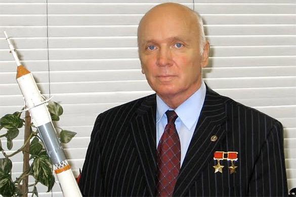 Космонавт Валентин ЛЕБЕДЕВ — об энергии взлетов и падений