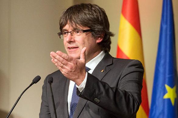 Пучдемон вернулся: править Каталонией через WhatsApp. Пучдемон вернулся: править Каталонией через WhatsApp