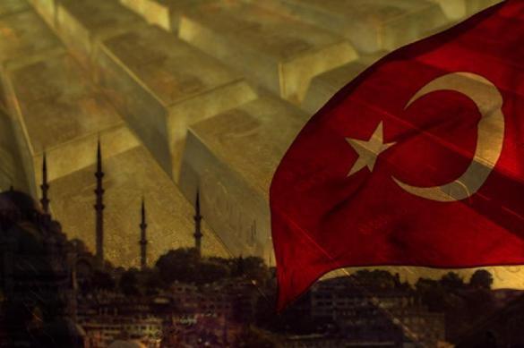 Западные СМИ объяснили, почему Турция вернула свое золото из США. 386655.jpeg