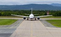 Два самолета аварийно сели в Томске и Минске. samolet