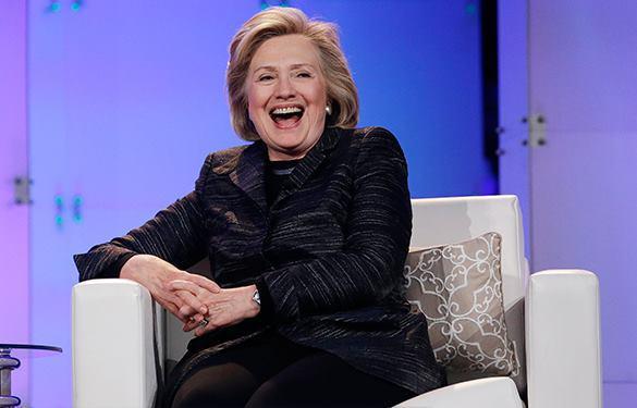 WSJ: Хиллари Клинтон использовала пост госсекретаря США для собственного обогащения. 312656.jpeg