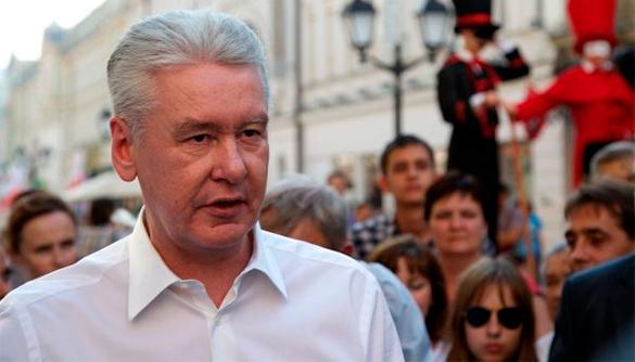 Собянин предложил ввести новое наказание за въезд в пешеходные з