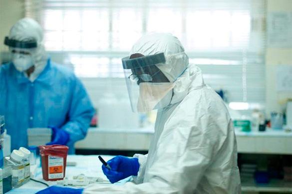 Русские ученые бьют тревогу: найдена рискованная мутация туберкулёзной палочки
